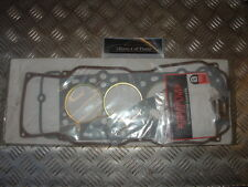 MAZDA MONTROSE 1600 MAZDA 626 1600 MAZDA E1600 Head Gasket Set NA Engine