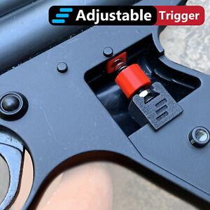 Adjustable Trigger Spring for Crosman 2240 2250 1377 Steel and Plastic Breech