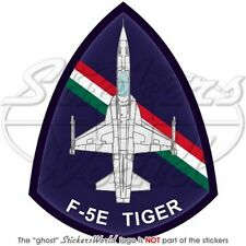 NORTHROP F-5E Tiger MEXIKO Luftwaffe MEXIKANISCHE Vinyl Sticker Aufkleber