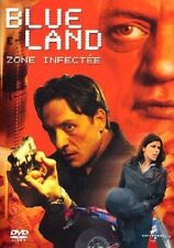 "DVD BLUE LAND "" ZONE INFECTEE"" (POLLY SHANNON)"