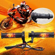 7/8″ Paar Universal Griffheizung Heizgriffe Beheizte Griffe für Motorrad 22mm