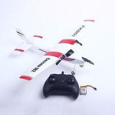Für Einsteiger Anfänger RC Flugzeug FX-801 Ferngesteuert 2,4Ghz 2CH RTF Airplane