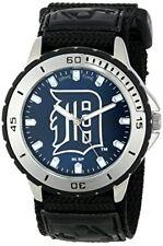 "Game Time MLB-VET-DET ""Veteran Series"" Watch - Detroit Tigers"