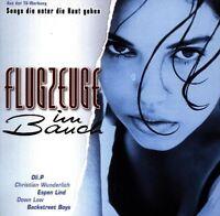 Flugzeuge im Bauch (1998) Oli. P, Xavie Naidoo, Falco, No Mercy, Modern T.. [CD]