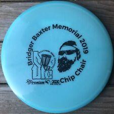 Rare Faf Glow Pinnacle Ghost 179.3 g Legacy Disc Golf New