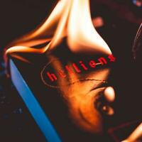 Madison Hellions Playing Cards Red & Black Edition Ellusionist