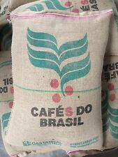 5 LB Brazilian Coffee Rio Minas Screen 15/16