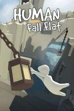 Human: Fall Flat STEAM DOWNLOAD KEY DIGITAL via email rapido Code [GLOBAL] PC