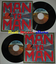 LP 45 7'' DAVID WILLIAMS Man to man You see trouble italy UNIVERSAL cd mc dvd