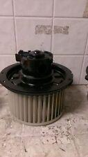 00 01 02 03 04 05 06 Lincoln LS Heater Blower Motor Fan XW4H 15805 AC DDW