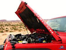 Hood Lift & TailGate Prop Combo for 2007-2010 Jeep Wrangler JK - HL93110