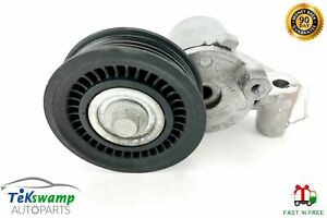 13-18 Ford Fusion Engine Motor Accessory Tensioner Drive Belt Pulley OEM