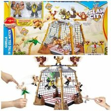 Boxing Action Figure Playsets