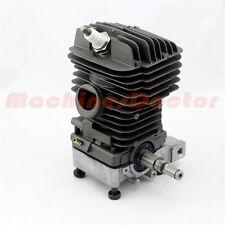 46MM ENGINE MOTOR CYLINDER PISTON CRANKSHAFT FOR STIHL MS390 MS290 MS310 029 039