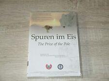 Spuren Im Eis --- Dokumentarfilm --- DVD --- NEU OVP
