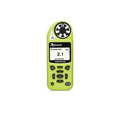 Kestrel 5500AG Agricultural Weather Meter with LiNK, Compass & Vane Mount