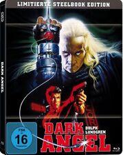 Dark Angel (Dolph Lundgreen) LTD STEELBOOK EDITION Uncut Blu-ray NEU + OVP!