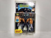 Spawn Tremor Spring Loaded Fist Action Figure McFarlane Toys 1994 t1589