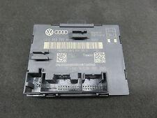 Original Audi A6 4F Unidad de control de la Puerta trasero i/r puerta