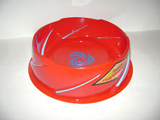 BEYBLADE METAL FURY STADIUM Battle Arena RED ROUND SUPER VORTEX BEYSTADIUM