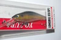 Yo-zuri 3DR Pencil Bait Real Golden Shiner R1307-RGSN