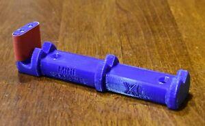 3D Printed Arrow Squaring Tool Device (Mini Square)