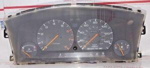 88 89 90 91 92 MAZDA 626 MX-6 MX6 SPEEDOMETER CLUSTER NON-TURBO PLF34 | GN51 OEM