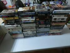 VHS Lot 60 Sealed Recent classic films ALL BRAND NEW! Wholesale