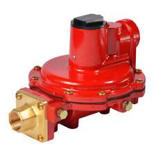 "New Emerson First Stage Fisher Gas Regulator 1/2"" 8-12"" Psig 2.25M Btu R622H-Hgj"