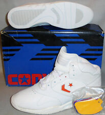 New listing -Nos- 1990's -Converse- Vintage Cons Cheerleading Shoes/Sneakers - Mib - 8.5