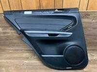 Mercedes-Benz ML 320 350 550 63AMG Rear Left Door Panel Interior Trim Cover W164