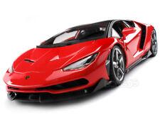 Lamborghini Centenario LP770-4 1:18 Scale Diecast Model
