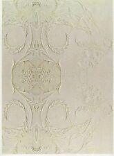 Rice Paper for Decoupage Scrapbooking Sheet Vintage Ornament