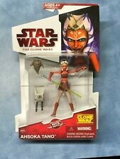 Star Wars The Clone Wars AHSOKA TANO with Rotta the Huttlet