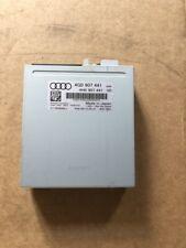 Audi A6/A7 Control Unit Reversing Camera 4G0907441