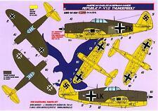 KORA Models PAINT MASKS 1/48 REPUBLIC P-47D THUNDERBOLT IN GERMAN HANDS