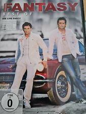 Best Of  von  Fantasy - DVD
