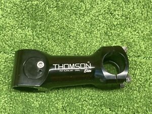 Thomson elite stem 100mm 25.4