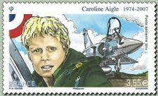 Timbre Poste Aérienne PA78 Neuf** - Caroline Aigle 1974-2007 - 2014