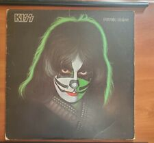 Peter Criss, Solo Album, First Pressing (Vinyl, 1978, Casablanca)