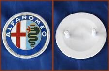 ALFA ROMEO ALFETTA DUETTO SPIDER GT 2000 - Emblème scriptè logo avant