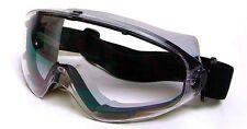 Galactic Deluxe Occhiali di Sicurezza Visione Ampia Anti graffio e Anti Nebbia Anti Nebbia