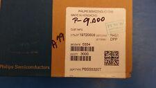 (25 PCS) PBSS5320T PHILIPS Trans GP BJT PNP 20V 2A 3-Pin TO-236AB ROHS 0334D/C