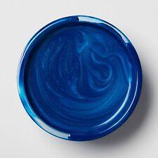 Createx Auto-Air Colors 4oz Pearlized Blue 4308 Waterbased Custom Airbrush Paint