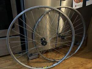 """ringle mountain bike wheelset 26"""" freewheel mavic 231"""