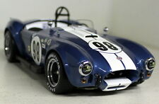 Kyosho 1/18 Scale  08015CS Shelby Cobra 427 S/C Racing Version Diecast Model Car