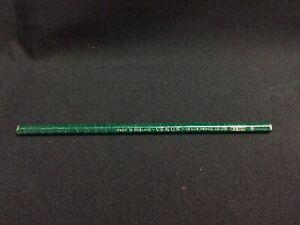 Vintage Venus Pencil 3810 B
