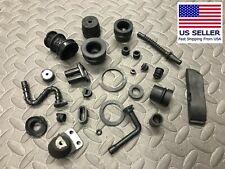 Stihl MS660, 066 full rubber/mount kit complete impulse, intake, oil, av buffers