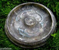 Bird bath plastic tuscan mold birdbath top full size concrete mould