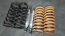 LANDROVER DEFENDER FRONT COIL SPRING 06/92-12/98 2 INCH LIFT - INCLUDES 4x COILS